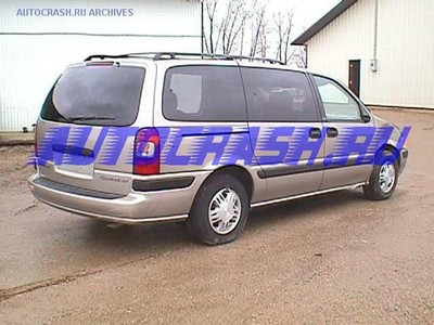 Ford Windstar 2008